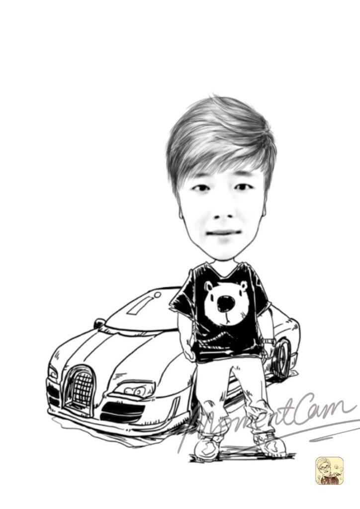 Hong JI Yo
